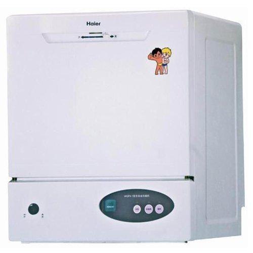 海尔(haier) 洗碗机 wqp4-2