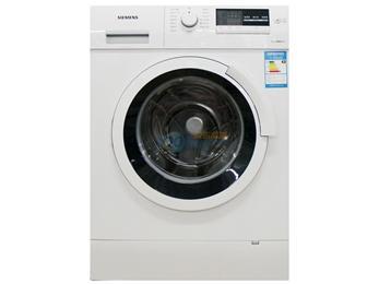 西门子洗衣机ws10m460ti行情