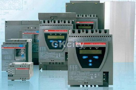 abb电机软启动器pss85/147-500l行情