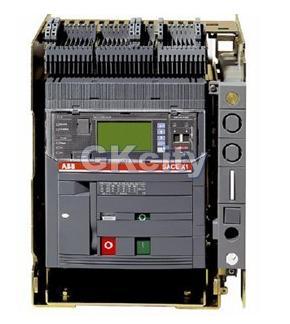 abb(abb) 框架断路器 e3n/ms 2500 wmp new 3p