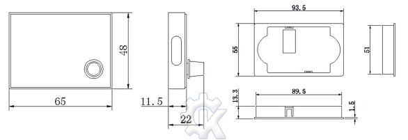 电路 电路图 电子 户型 户型图 平面图 原理图 586_201