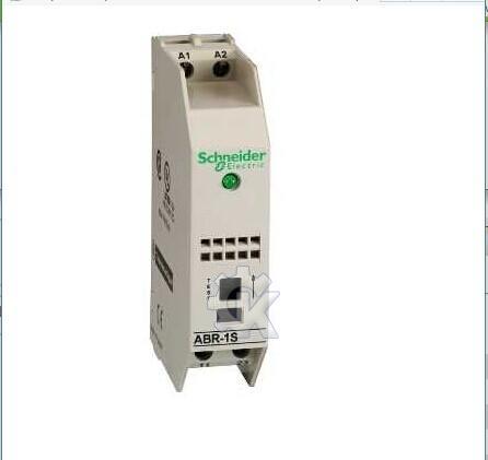 施耐德控制继电器abr1s118b行情