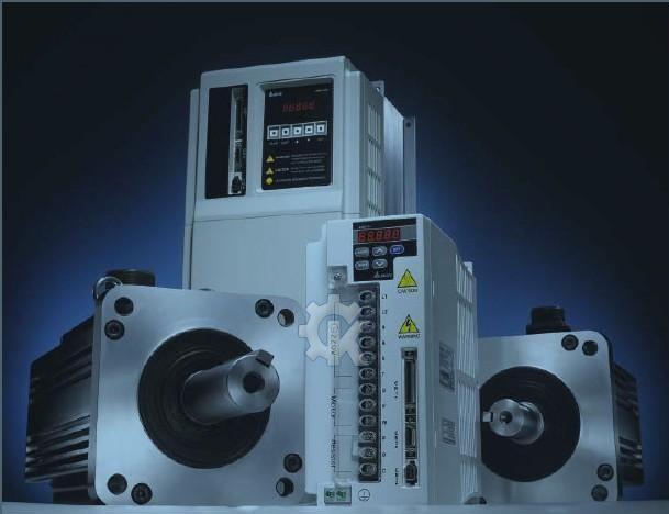 台达(delta) 伺服电机 ecma-e11305rs