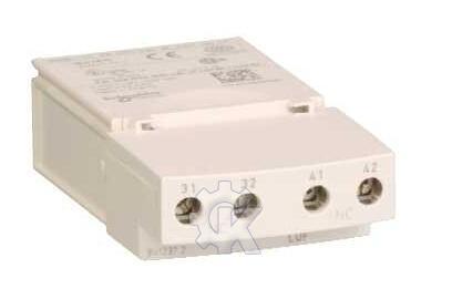施耐德控制继电器lufn02行情