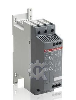 abb电机软启动器psr30-600-70行情