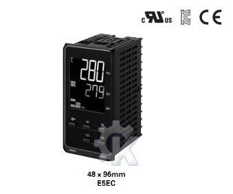欧姆龙温控器e5ec-rr2asm-820行情