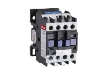 德力西交流接触器cdc10-40