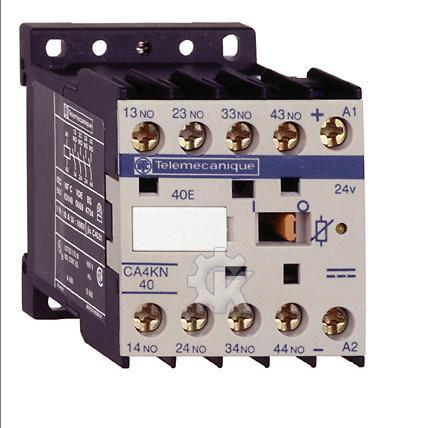 施耐德控制继电器ca4-kn22bw3行情