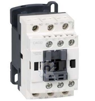 施耐德控制继电器cad326fd行情