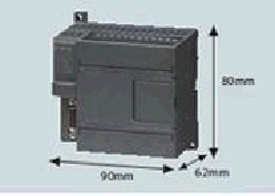 西门子(SIEMENS) 数字量输入、输出混合模块 6ES7223-1PH23-0XA8