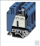 菲尼克斯(PHOENIX) 接线端子 UK 5-HESILED 24