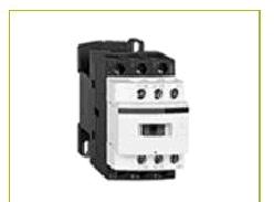 施耐德(SCHNEIDER) 直流接触器 LC1-D0601F5N