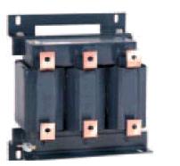 施耐德(SCHNEIDER) 进线电抗器 VW3A4553