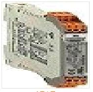 魏德米勒(WEIDMULLER) 控制继电器 WRS 24VDC SIL3 / 230VAC