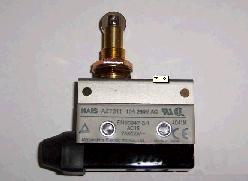松下电器(PANASONIC) 限位开关 AZ7311