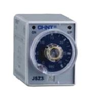 正泰(CHINT) 时间继电器 JSZ3 A-B AC220V(TYPE 3T3P A-B AC220V 3A 3M/30S)