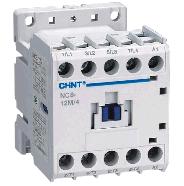 正泰(CHINT) 交流接触器 NC8-25 220V