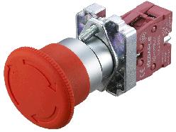 科达(KEDAELE) 按钮 KD-Y22-3ZM01R