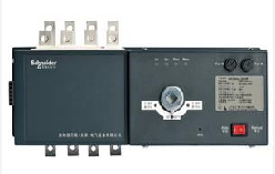 施耐德(SCHNEIDER) 双电源 WATSGA-400/400A 4P