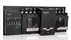 施耐德(SCHNEIDER) 双电源 ATNSX 400N/4P MIC2.3 400 A