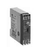 ABB(ABB) 时间继电器 CT-VWE,1C/O,0.3-30S, 24VAC/DC 220-240VAC