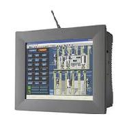 研华(ADVANTECH) 平板电脑 TPC-1071H-D3AE/CPU 1.8G/4G/500G/适配器