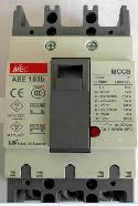 LS(LG) 塑壳断路器 ABE103B 100A