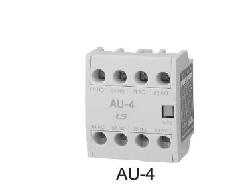 LS(LG) 接触器附件 AU-4 4A