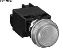 和泉(IDEC) 指示灯 YW1P-2EM2W