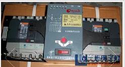 施耐德(SCHNEIDER) 双电源 WATSNB-100/63 4CBR