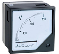 正泰(CHINT) 电压表 6L2-V 600V