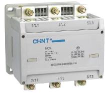 正泰(CHINT) 交流接触器 NC9-400
