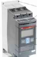 ABB(ABB) 软启动器 PSE105-600-70