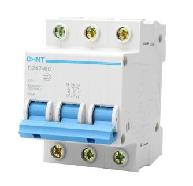 正泰(CHINT) 安全继电器 DZ47-60 3P C20A