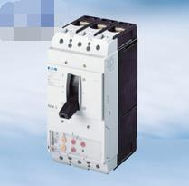 伊顿(EATON) 塑壳断路器 NZMB1-A125