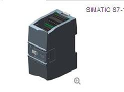 西门子(SIEMENS) 模拟量输入、输出混合模块 6ES7223-1PH32-0XB0
