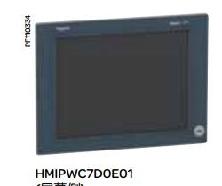 施耐德(SCHNEIDER) 平板电脑 HMIPWC7D0E01