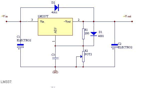 用l7805等是得到5v的稳压ic,如图,注意散热要好.